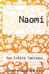 Cover of Naomi EDITIONDESC (ISBN 978-0394536637)