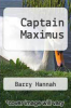 cover of Captain Maximus (1st edition)
