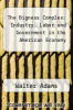 cover of The Bigness Complex: Industry, Labor and Government in the American Economy