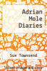 cover of Adrian Mole Diaries ( edition)