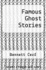 cover of Famous Ghost Stories