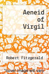 Cover of Aeneid of Virgil 44 (ISBN 978-0394725963)