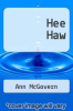 cover of Hee Haw