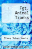 cover of Fgt. Animal Tracks