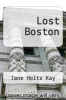 cover of Lost Boston