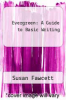 cover of Evergreen: A Guide to Basic Writing