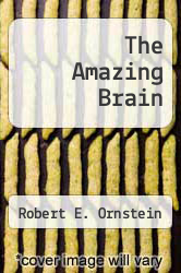 Cover of The Amazing Brain EDITIONDESC (ISBN 978-0395354865)