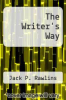 cover of The Writer`s Way