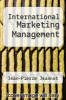 cover of International Marketing Management