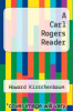 cover of A Carl Rogers Reader