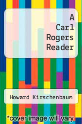 Cover of A Carl Rogers Reader EDITIONDESC (ISBN 978-0395510902)