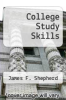 cover of College Study Skills (5th edition)
