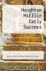 cover of Houghton Mifflin Early Success