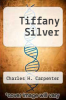 cover of Tiffany Silver