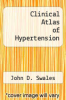 cover of Clinical Atlas of Hypertension