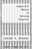 cover of Lippincott Manual of Nursing Practice