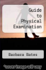 cover of Guide to Physical Examination