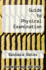 cover of Guide to Physical Examination (3rd edition)