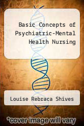 Cover of Basic Concepts of Psychiatric-Mental Health Nursing 2 (ISBN 978-0397547579)