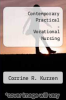 cover of Contemporary Practical - Vocational Nursing (2nd edition)