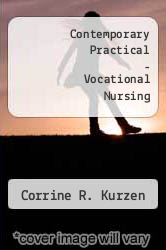 Cover of Contemporary Practical - Vocational Nursing 2 (ISBN 978-0397549641)