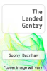 cover of The Landed Gentry