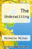 cover of The Underwriting