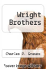 cover of Wright Brothers