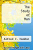 cover of The Study of Man