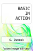 cover of BASIC IN ACTION