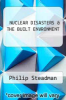 cover of NUCLEAR DISASTERS & THE BUILT ENVRONMENT