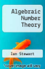 cover of Algebraic Number Theory (2nd edition)