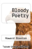 cover of Bloody Poetry ( edition)