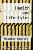 cover of Health and Lifestyles