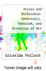 cover of Vision and Difference: Femininity, Feminism, and Histories of Art