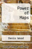 cover of Power of Maps