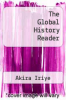 cover of The Global History Reader (1st edition)