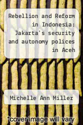 Cover of Rebellion and Reform in Indonesia: Jakarta