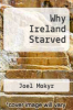 cover of Why Ireland Starved