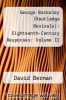 cover of George Berkeley (Routledge Revivals): Eighteenth-Century Responses: Volume II