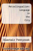 cover of Metrolingualism: Language in the City