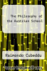 cover of The Philosophy of the Austrian School
