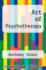 cover of Art of Psychotherapy