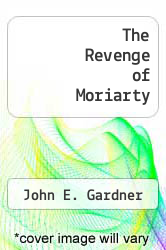 Cover of The Revenge of Moriarty EDITIONDESC (ISBN 978-0425036730)