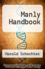 cover of Manly Handbook (13th edition)
