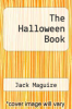 cover of The Halloween Book (1st edition)