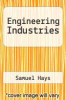 cover of Engineering Industries