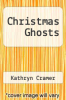 cover of Christmas Ghosts
