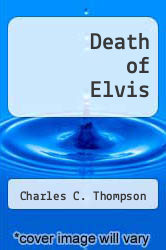 Cover of Death of Elvis EDITIONDESC (ISBN 978-0440210481)
