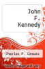 cover of John F. Kennedy